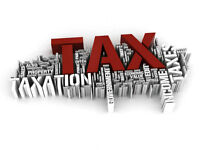 Personal Income Tax / HST Preparation