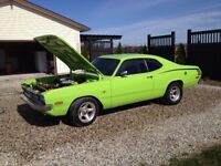 '72 Dodge Demon