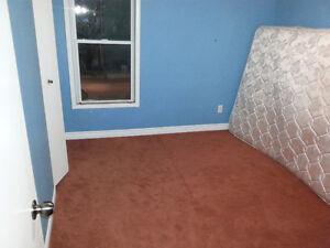 3 BEDROOMS PLUS DEN UPPER UNIT ON TWO LEVELS