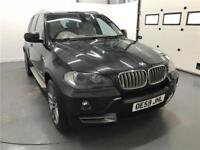 BMW X5 xDrive35d 10-Year Edition 5dr Auto