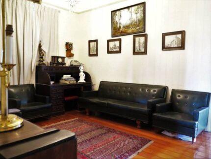 Amazing Furnished Single Room Close to QUT UNI+CBD+SHOPS