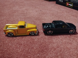 1:43 scale diecast cars