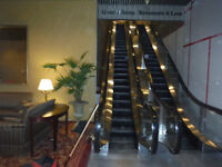ESCALATOR FOR SALE