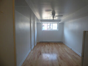 1 ½ completely redone, close to downtown and universities