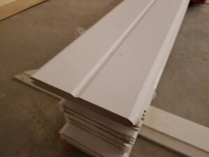 Tongue & groove MDF board