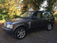 Land Rover Range Rover 3.0 Td6 Vogue 5dr - Stunning Immaculate Example