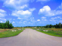 Undeveloped Residential Lot for sale Leduc County