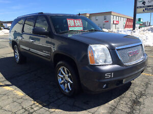 2008 GMC Other SUV, Crossover