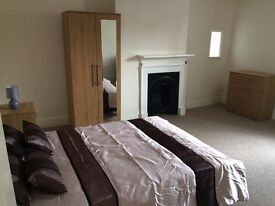 Beautiful and Spacious Double Room to rent in Downton