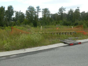 LOTS FOR SALE IN GRENOBLE COURT - NEW SUDBURY SUBDIVISION
