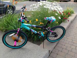 "BMX Kent Tempest Bike/ Velo/ Bicyclette/ Bicycle 20"" NEW/ NEUF"