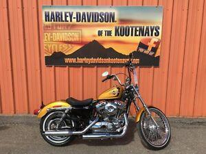 2016 Harley-Davidson XL1200V - Sportster Seventy-Two