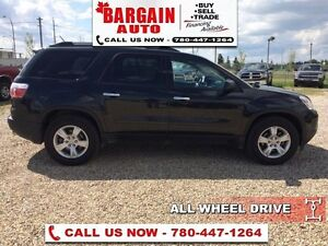 2012 GMC Acadia SLE  - Bluetooth -  Power Tailgate