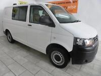 2013 Volkswagen Transporter 2.0TDI Startline ***BUY FOR ONLY £52 PER WEEK***