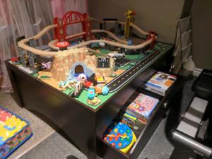 Kidcraft Metropolis Play Table