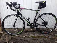 Merida Lampre Ride 400 Team Road Bike
