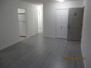 2Br Room Apt.  Totally New Availabe immediately!