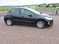 Peugeot 308 1.6HDi ( 92bhp ) 2012MY Active