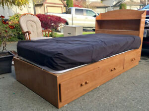 Captains bed for sale