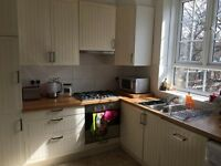 Room available in East Dulwich from 1st May – £650