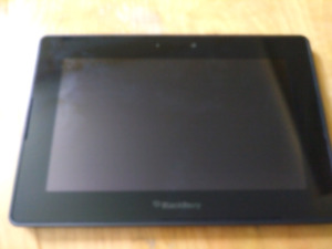 Blackberry playbook 32 GB