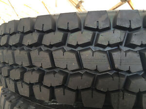 NEW 11R 22.5 11R 24.5 drive trailer steer tires - LT Tires also