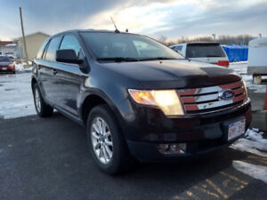 2010 Ford Edge SEL AWD, 163800km, immaculate, must see!