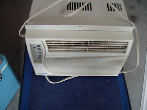 Air Conditioner Window Shaker  - Enderby