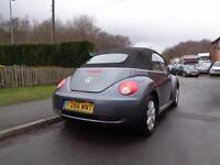 Volkswagen Beetle 2.0 2006MY
