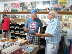 Vinyl for sale: LP records - Rock, Blues, Country, Jazz - Cornwall Ontario image 6