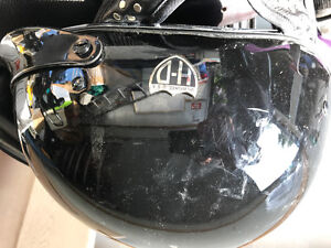 NEW HARLEY DAVIDSON HELMET FOR SALE