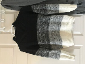 good condition sweater