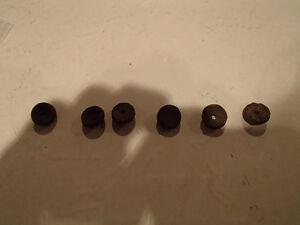 "6 pcs of PAL Thread Cutting Nuts With Sealer 1/8"" Chrysler Sarnia Sarnia Area image 4"
