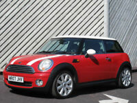 2007 MINI 1.6 COOPER 3 DOOR HATCH - 60+MPG- MANY EXTRAS -RING FOR DETAILS !!
