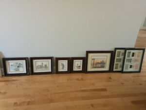 Picture Frames / Cadres photo