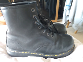 92bc2bb7f894 Dr Marten s boots size 10uk