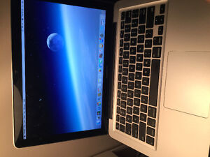MacBook Pro  mid 2012  for sale
