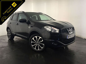 2014 NISSAN QASHQAI 360 IS DCI DIESEL 1 OWNER NISSAN SERVICE HISTORY FINANCE PX