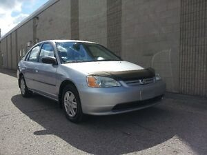 2003 Honda Other DX-G Sedan