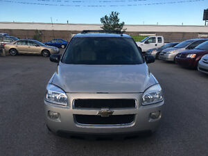 2008 Chevrolet Uplander. CERTIFIED, E TESTED, WARRANTY