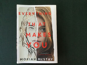 Everything that makes you ISBN 9780062295484