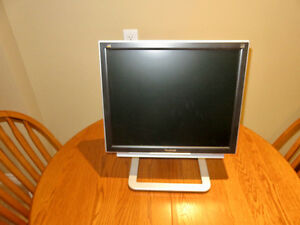 "LCD Display-19"" Digital View Sonic Kawartha Lakes Peterborough Area image 3"