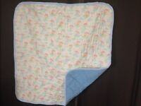 Baby Quilt Little Angels