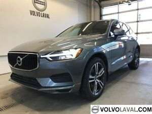 2018 Volvo XC60 T6 AWD Momentum MAG 20 Pouces * CLIMAT
