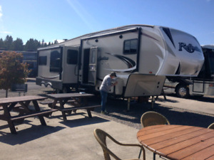2017 Reflections by Grand Design 5th Wheel