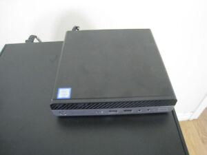 hp 6th gen core i5 mini desktop