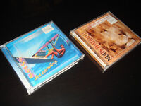 2X CD-MUSIQUE RELAXATION/RELAXING MUSIC