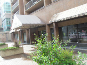 Executive Furnished Two Bedroom Condo