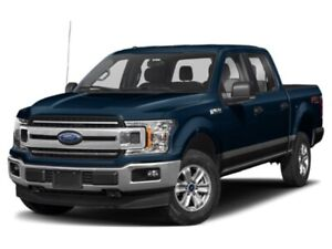 2019 Ford F-150 XLT*300A, V8, Trailer Tow*