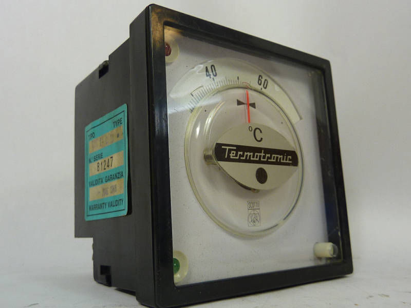 Termotronic Electric Temperature Controller TRIK 1-3 R1